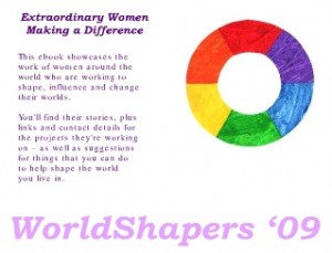 worldshapers
